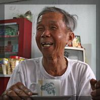 Portrait Ah Kean