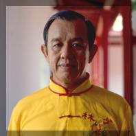 Maître P'ng Chye Khim