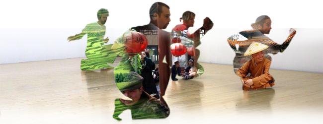La Transmission des Arts de Combat Chinois hors de leur contexte traditionnel · yi-xin · arts martiaux traditionnels chinois